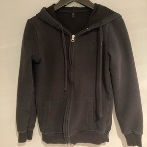 UNITED COLORS OF BENETTON Hoodie Small